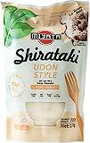 MIYATA Shirataki, Udon, 6er Pack (6 x 270g)- Werbung -