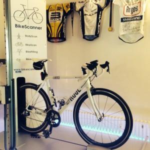 Radlabor BikeScanner