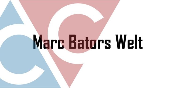 Marc Bators Welt