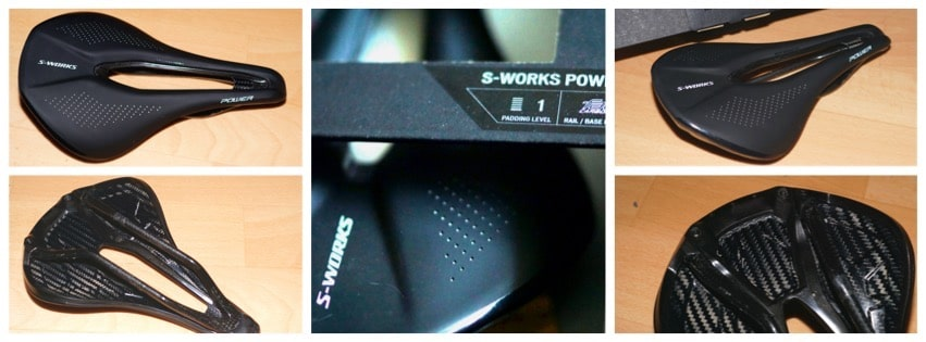 S-Works Power
