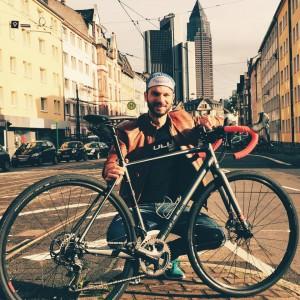 Tim Böhme - Team Bulls