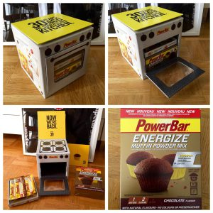 PowerBar Muffins