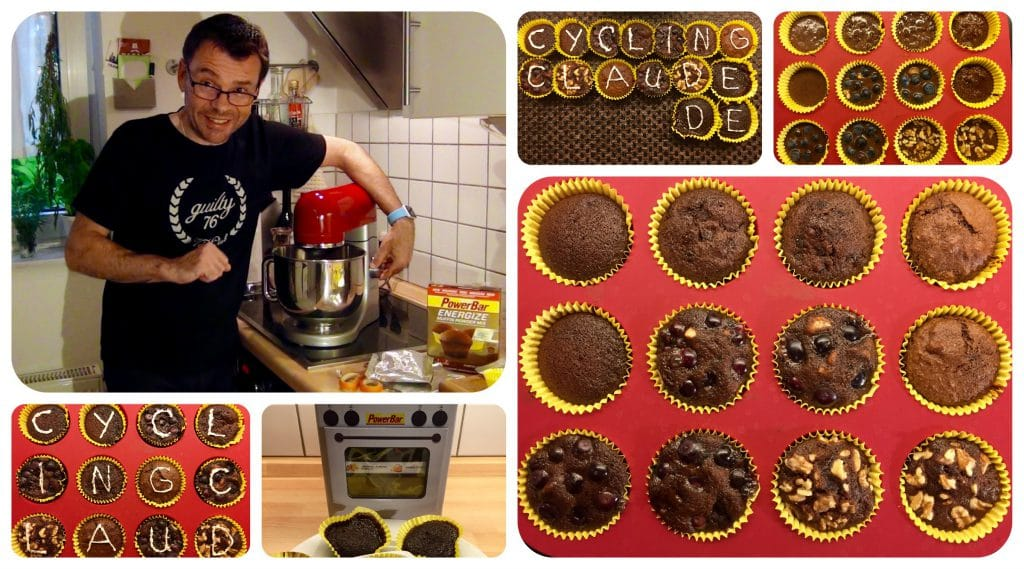 Powerbar Muffins CyclingClaude 2400