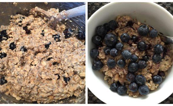 Schweden-Porridge