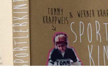Sportlerkind Buch