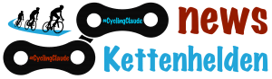 Kettenhelden-News von CyclingClaude