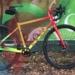 Marin Four Corners Elite Rastafari Gravel Allroad Bike