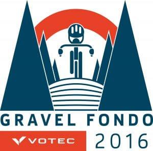 Votec Gravel Fondo logo