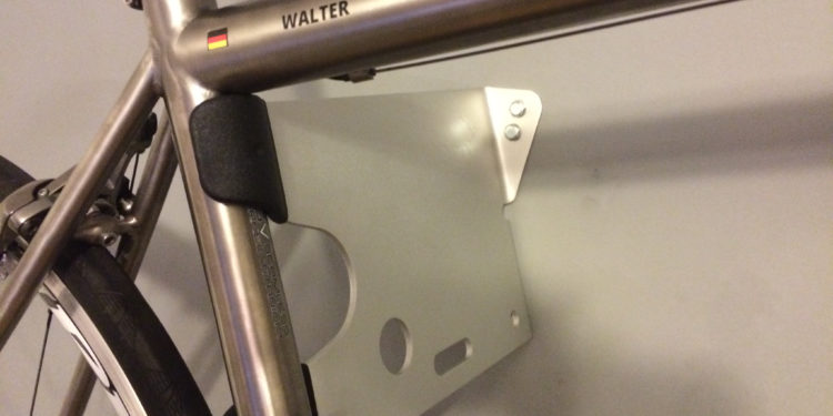 Tern Perch Fahrradwandhalterung Fahrradwandhalterungen test übersicht