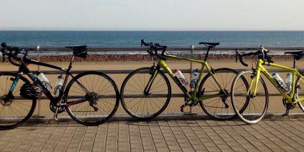 Rennrad – und trotzdem Spaß … auf Gran Canaria