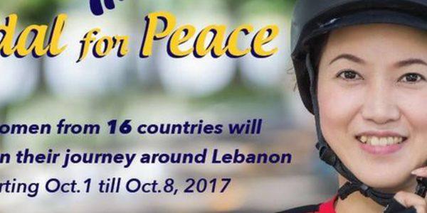 Rennrad und trotzdem Spaß – im Libanon