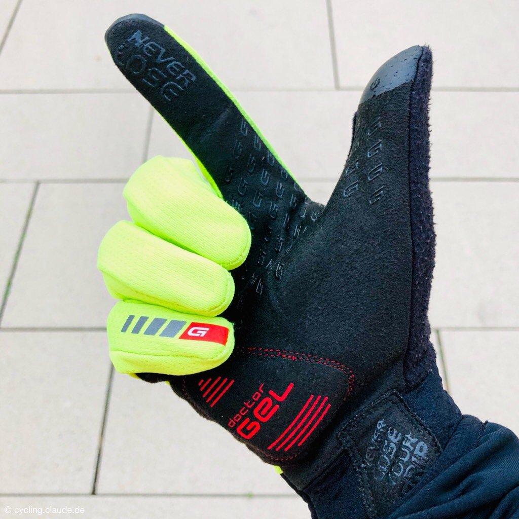 Gribgrap Handschuhe