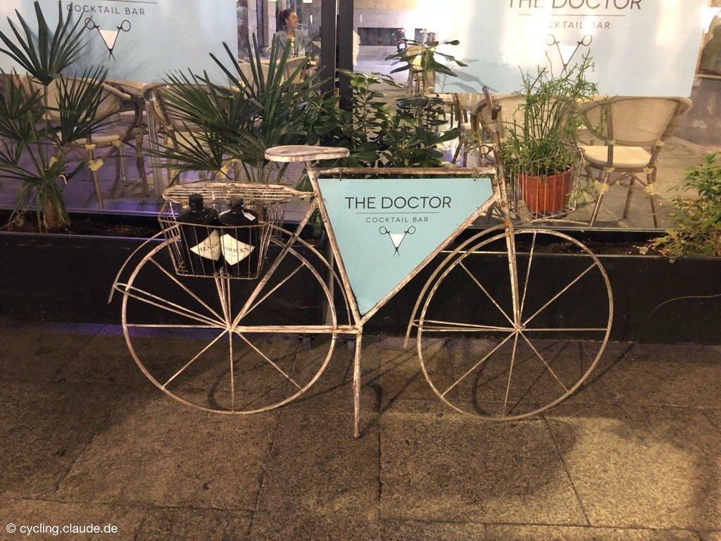 Salamanca Fahrrad