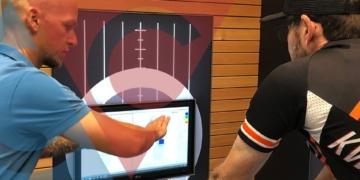 Fahrradbiometrie bikebiometrie