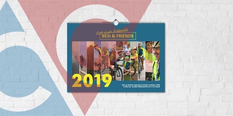 Besi Kalender 2019