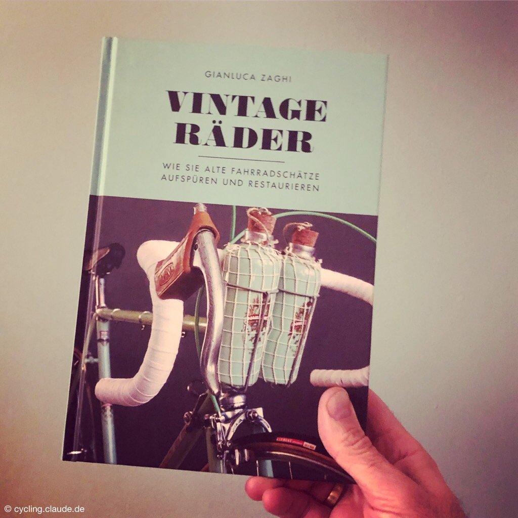 Vintage Räder