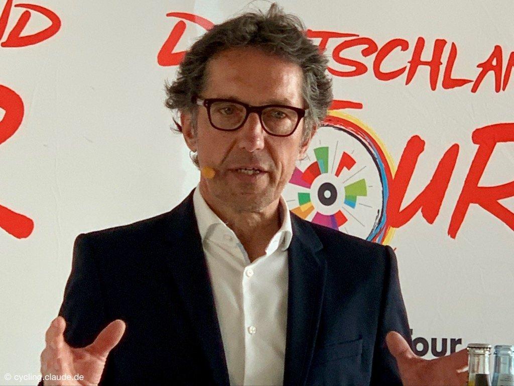 Karsten Migels Eurosport Deutschland Tour