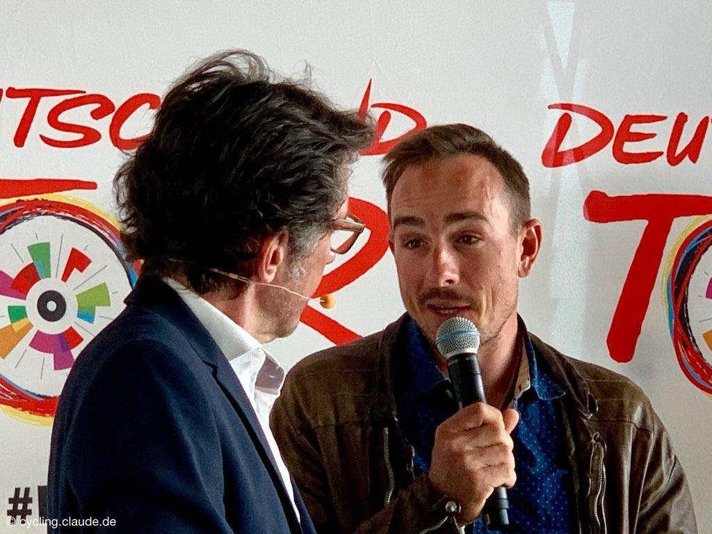 John Degenkolb Deutschland Tour