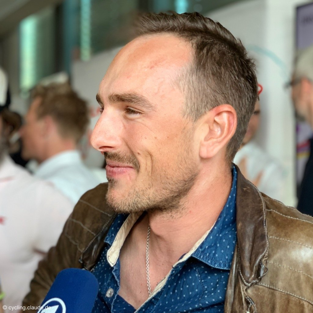 John Degenkolb Deutschland Tour 2019