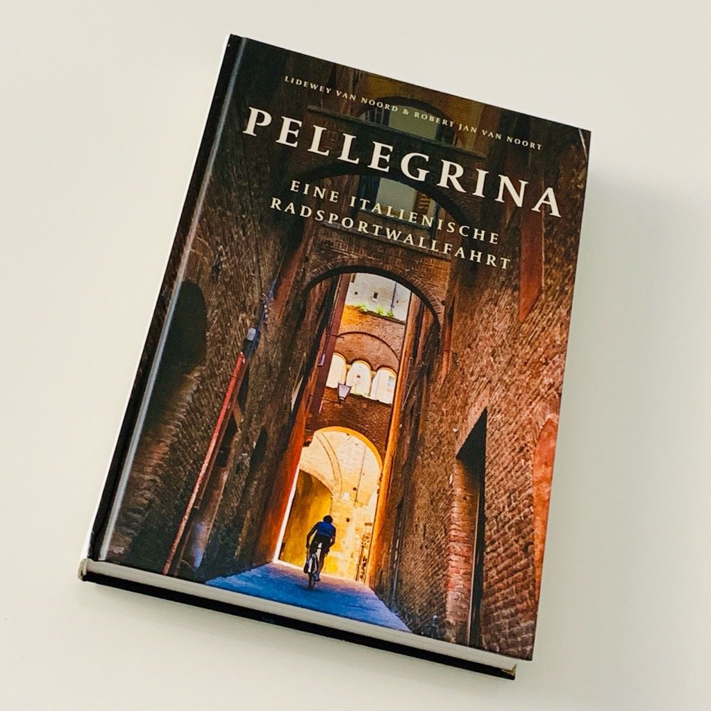 Covadonga Verlag Pellegrina