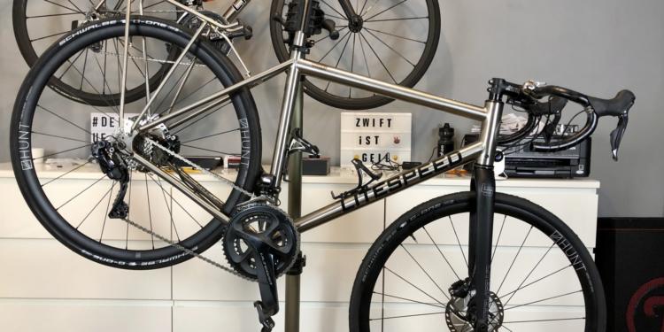 Ultegra Shimano Di2 nachrüsten aufrüsten CyclingClaude do it yourself selbst machen