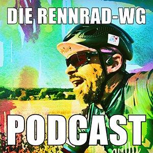 Podcast die Rennrad-WG