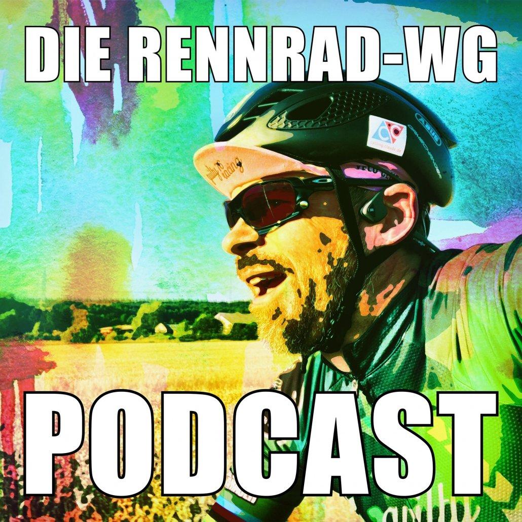 Die Rennrad-WG Podcast Artwork