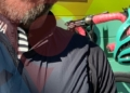 Rapha Pro team insulated gilet