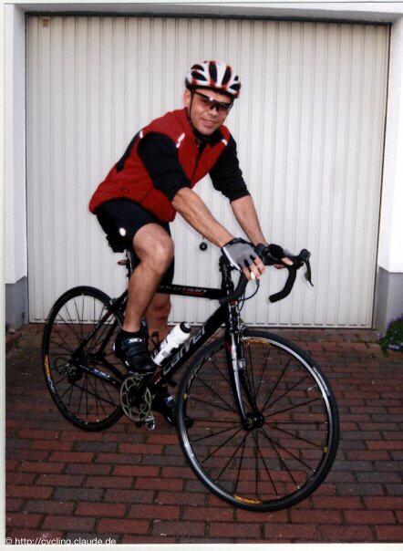 CyclingClaude 2019
