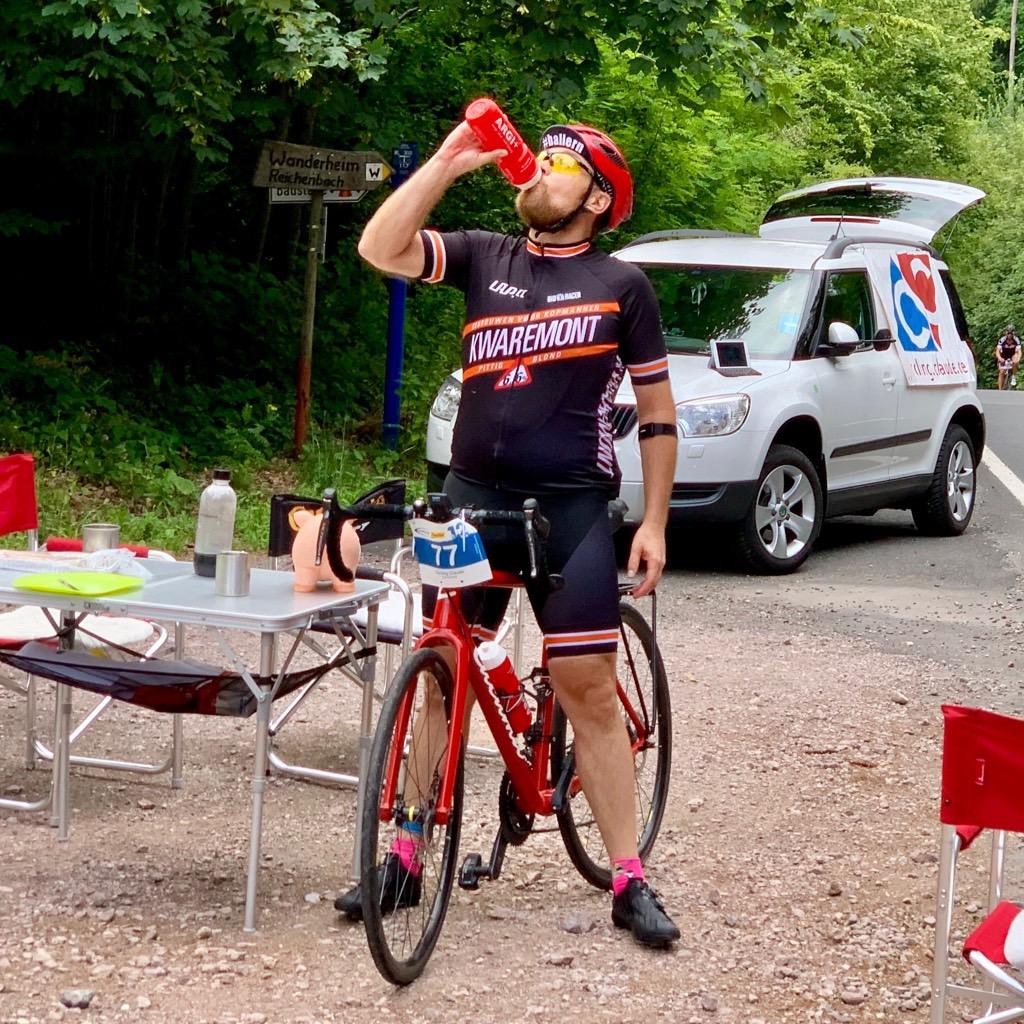 Sauf Cycliste