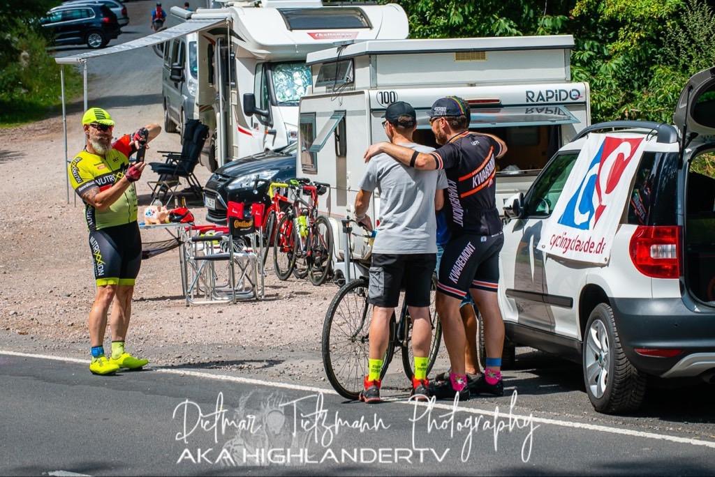 CyclingClaude Team-Camp