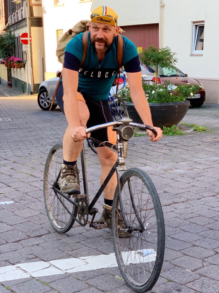 Eroica Germania 2019 Fotos