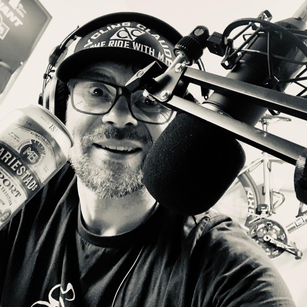 Rennrad-WG Podcast Eroica 6. Etappe CyclingClaude