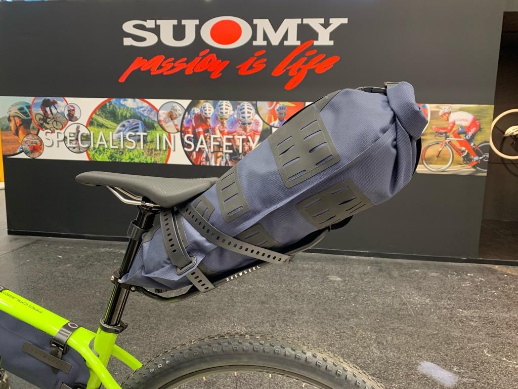 Roswheel Bikepacking