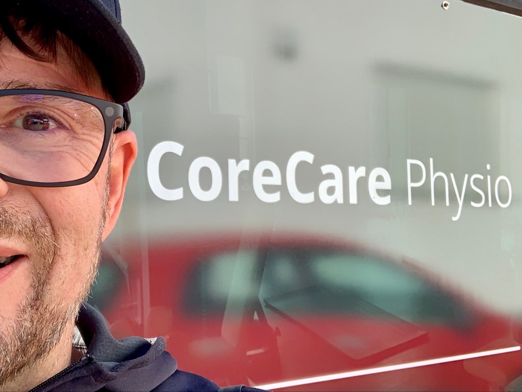 CoreCare Physio