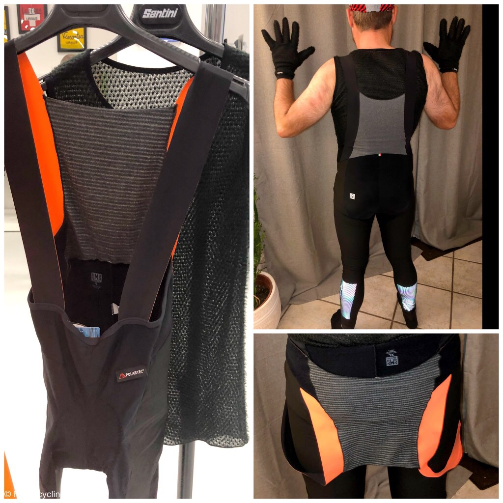 Adapt Bib Tight