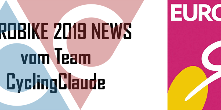 EUROBIKE 2019 NEWS CyclingClaude Wahoo KICKR 2019 KICKR CORE 2019
