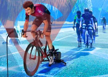 ZWIFT UCI E-Sports Weltmeisterschaft 2020
