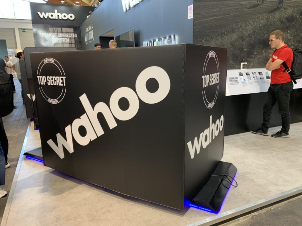 Wahoo Top Secret
