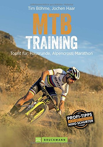 Tim Böhme MTB Training