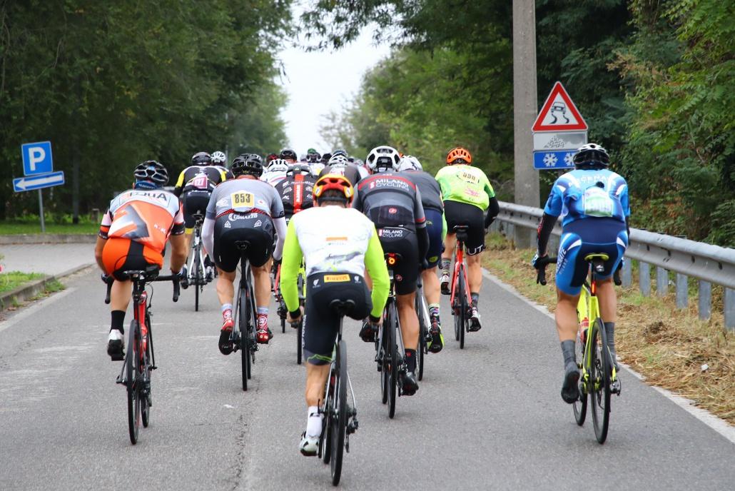 Die behinderten Radsportler haben mich massiv beeindruckt