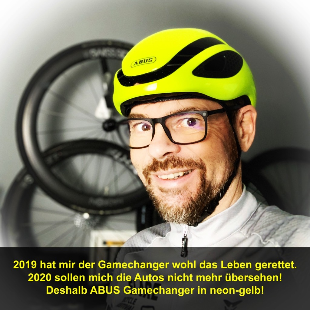 Abus Gamechanger