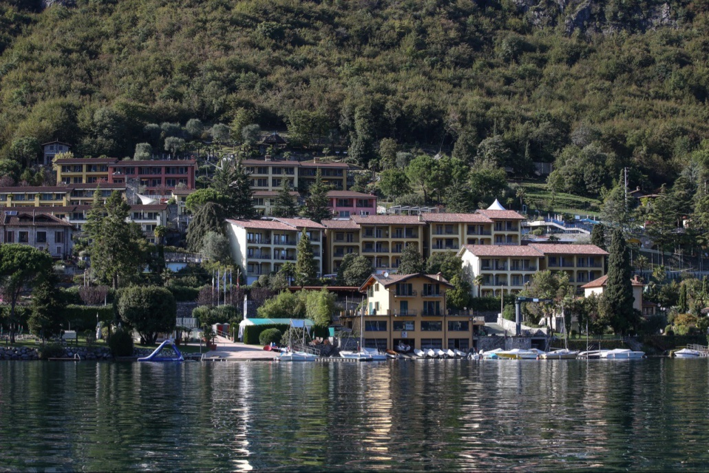 Hotel Parco San Marco Luganersee