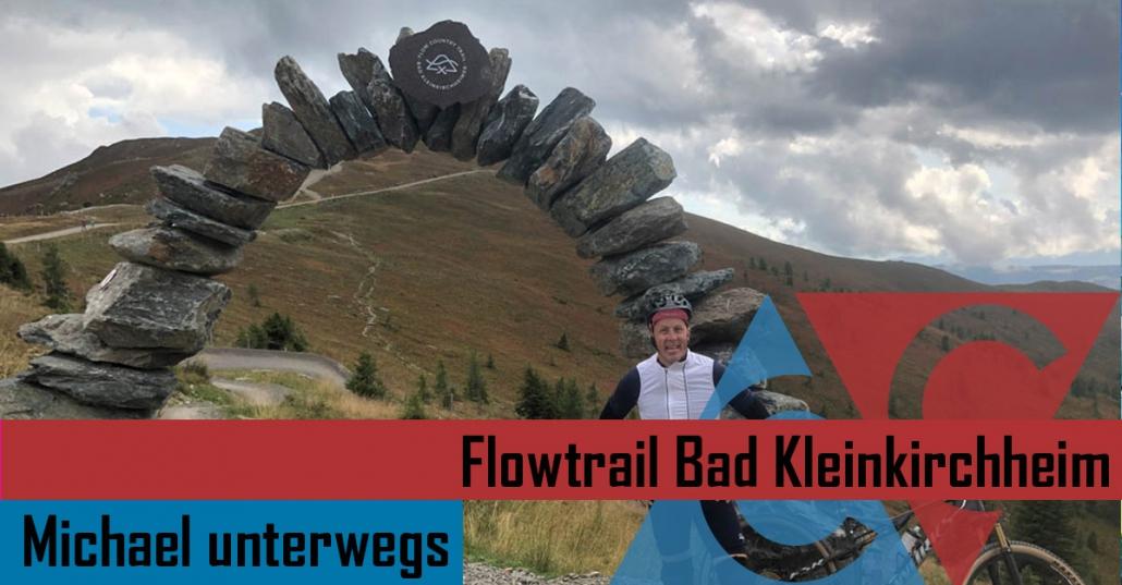 Flowtrail Bald Kleinkirchheim