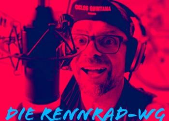 Die Rennrad-WG der Podcast von CyclungClaude