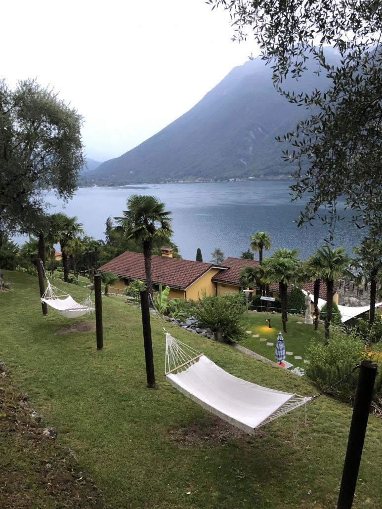 Park Hotel Parco San Marco