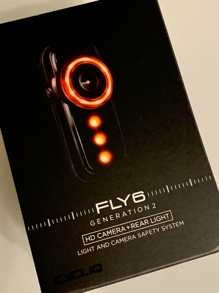 Cycliq Fly6 CE 2.0