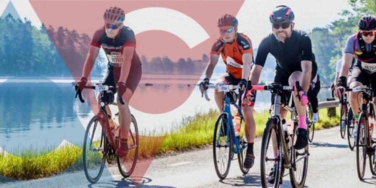Vätternrundan 2019 CyclingClaude
