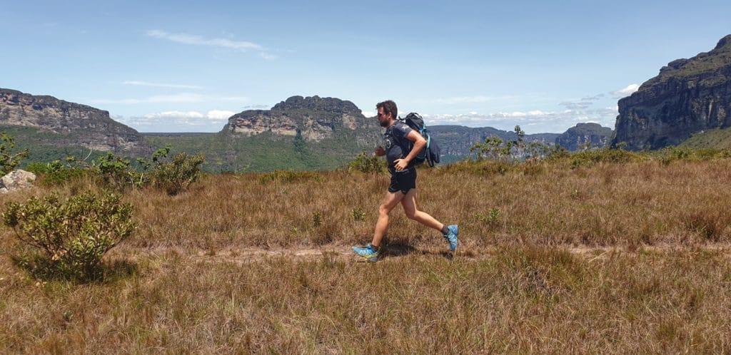 Jonas Deichman Laufen Rennen Triathlon