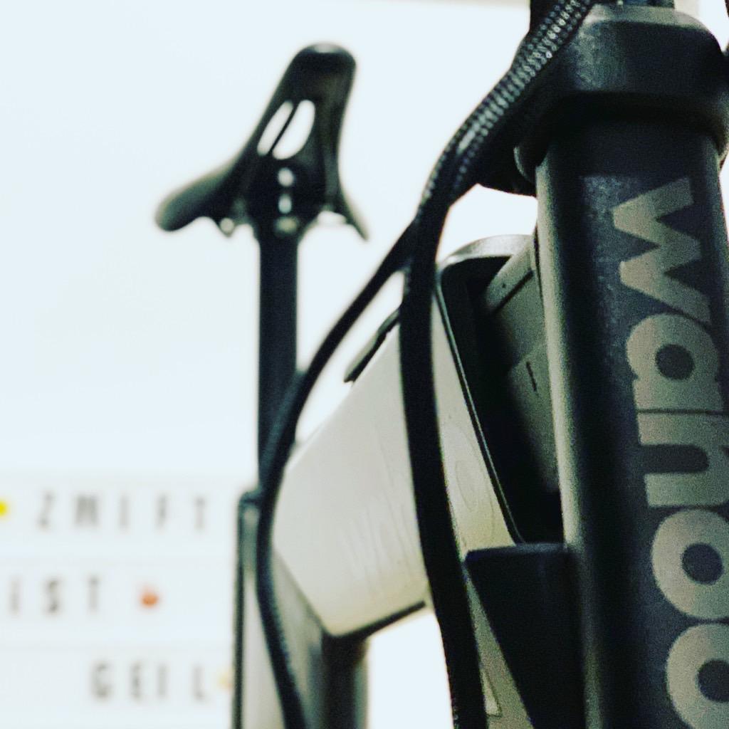 Wahoo Bike